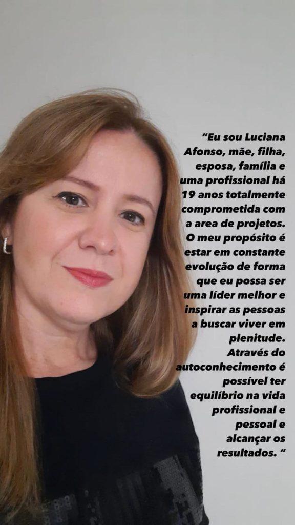 Luciana Afonso